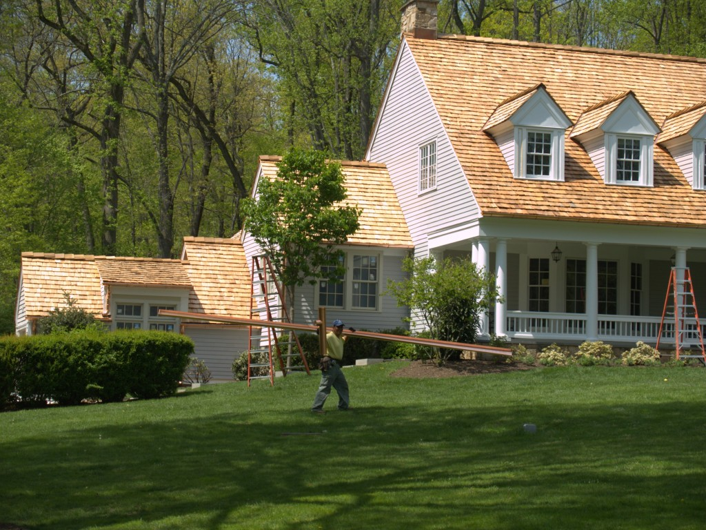 Monmouth County gutter company