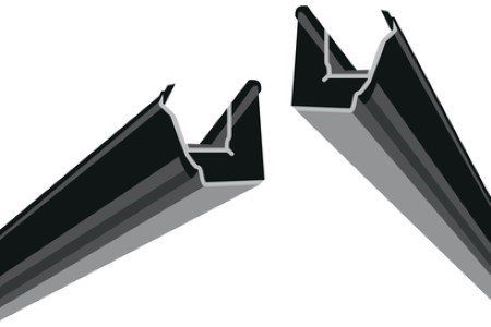 K Style Gutters | New Jersey Gutter Products